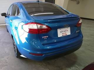 Ford Fiesta SE Ford Dealer In Macon GA Used Ford - Ford macon ga