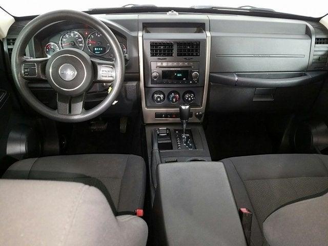2012 Jeep Liberty Sport In Macon, GA   US Auto Sales Macon