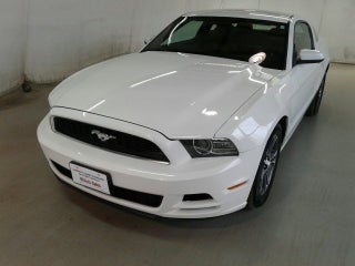 2014 Ford Mustang V6 Premium Ford Dealer In Macon Ga Used Ford
