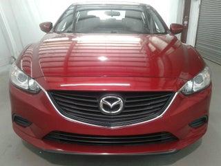 Mazda Dealerships In Georgia >> 2015 Mazda6 I Touring
